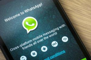 Nyamannya Mengakses Whatsapp via Browser